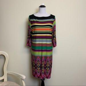SOHO Apparel Dress Size 14